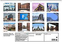 Hamburg. HafenCity, Kontorhausviertel und Speicherstadt. (Wandkalender 2019 DIN A2 quer) - Produktdetailbild 13