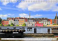 Hamburg - Im Herzen einer Großstadt (Tischkalender 2019 DIN A5 quer) - Produktdetailbild 2