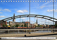 Hamburg - Im Herzen einer Großstadt (Tischkalender 2019 DIN A5 quer) - Produktdetailbild 8