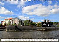 Hamburg - Im Herzen einer Großstadt (Wandkalender 2019 DIN A3 quer) - Produktdetailbild 7