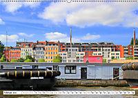 Hamburg - Im Herzen einer Grossstadt (Wandkalender 2019 DIN A2 quer) - Produktdetailbild 2