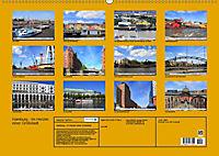Hamburg - Im Herzen einer Grossstadt (Wandkalender 2019 DIN A2 quer) - Produktdetailbild 13