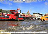 Hamburg - Im Herzen einer Grossstadt (Wandkalender 2019 DIN A4 quer) - Produktdetailbild 4
