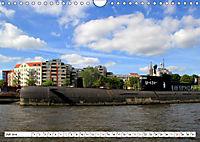 Hamburg - Im Herzen einer Grossstadt (Wandkalender 2019 DIN A4 quer) - Produktdetailbild 7
