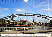 Hamburg - Im Herzen einer Grossstadt (Wandkalender 2019 DIN A4 quer) - Produktdetailbild 8