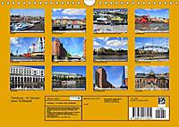 Hamburg - Im Herzen einer Grossstadt (Wandkalender 2019 DIN A4 quer) - Produktdetailbild 13