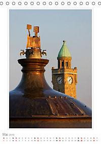 Hamburg - Impressionen einer Stadt (Tischkalender 2019 DIN A5 hoch) - Produktdetailbild 5