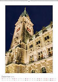 Hamburg - Impressionen einer Stadt (Wandkalender 2019 DIN A2 hoch) - Produktdetailbild 12
