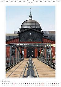 Hamburg - Impressionen einer Stadt (Wandkalender 2019 DIN A4 hoch) - Produktdetailbild 4