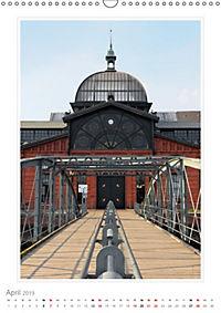 Hamburg - Impressionen einer Stadt (Wandkalender 2019 DIN A3 hoch) - Produktdetailbild 4