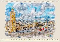 Hamburg - malerische Metropole (Tischkalender 2019 DIN A5 quer) - Produktdetailbild 6
