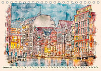 Hamburg - malerische Metropole (Tischkalender 2019 DIN A5 quer) - Produktdetailbild 10