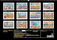 Hamburg - malerische Metropole (Wandkalender 2019 DIN A2 quer) - Produktdetailbild 13