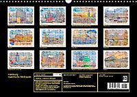 Hamburg - malerische Metropole (Wandkalender 2019 DIN A3 quer) - Produktdetailbild 13