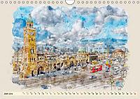 Hamburg - malerische Metropole (Wandkalender 2019 DIN A4 quer) - Produktdetailbild 6