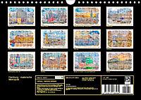 Hamburg - malerische Metropole (Wandkalender 2019 DIN A4 quer) - Produktdetailbild 13