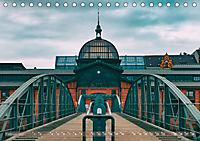 Hamburg, mein Gedanke (Tischkalender 2019 DIN A5 quer) - Produktdetailbild 2