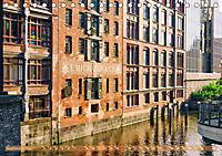 Hamburg, mein Gedanke (Tischkalender 2019 DIN A5 quer) - Produktdetailbild 9