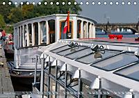Hamburg, mein Gedanke (Tischkalender 2019 DIN A5 quer) - Produktdetailbild 8