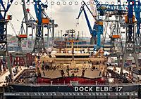 Hamburg, mein Gedanke (Tischkalender 2019 DIN A5 quer) - Produktdetailbild 11