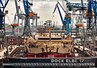 Hamburg, mein Gedanke (Wandkalender 2019 DIN A2 quer) - Produktdetailbild 11