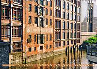 Hamburg, mein Gedanke (Wandkalender 2019 DIN A2 quer) - Produktdetailbild 9
