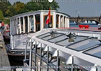 Hamburg, mein Gedanke (Wandkalender 2019 DIN A3 quer) - Produktdetailbild 8