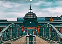Hamburg, mein Gedanke (Wandkalender 2019 DIN A3 quer) - Produktdetailbild 2