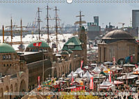Hamburg, mein Gedanke (Wandkalender 2019 DIN A3 quer) - Produktdetailbild 5
