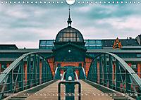 Hamburg, mein Gedanke (Wandkalender 2019 DIN A4 quer) - Produktdetailbild 2
