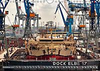Hamburg, mein Gedanke (Wandkalender 2019 DIN A4 quer) - Produktdetailbild 11