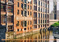 Hamburg, mein Gedanke (Wandkalender 2019 DIN A4 quer) - Produktdetailbild 9