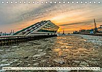 Hamburg - meine Stadt mit viel Herz (Tischkalender 2019 DIN A5 quer) - Produktdetailbild 1
