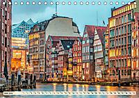 Hamburg - meine Stadt mit viel Herz (Tischkalender 2019 DIN A5 quer) - Produktdetailbild 6