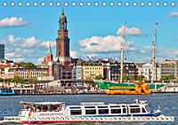 Hamburg - meine Stadt mit viel Herz (Tischkalender 2019 DIN A5 quer) - Produktdetailbild 8