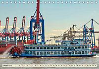 Hamburg - meine Stadt mit viel Herz (Tischkalender 2019 DIN A5 quer) - Produktdetailbild 10