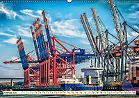 Hamburg - meine Stadt mit viel Herz (Wandkalender 2019 DIN A2 quer) - Produktdetailbild 2