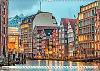 Hamburg - meine Stadt mit viel Herz (Wandkalender 2019 DIN A2 quer) - Produktdetailbild 6