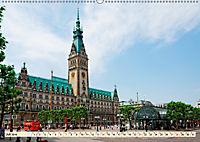 Hamburg - meine Stadt mit viel Herz (Wandkalender 2019 DIN A2 quer) - Produktdetailbild 7