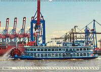 Hamburg - meine Stadt mit viel Herz (Wandkalender 2019 DIN A2 quer) - Produktdetailbild 10
