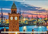 Hamburg - meine Stadt mit viel Herz (Wandkalender 2019 DIN A2 quer) - Produktdetailbild 9