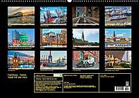 Hamburg - meine Stadt mit viel Herz (Wandkalender 2019 DIN A2 quer) - Produktdetailbild 13
