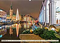 Hamburg - meine Stadt mit viel Herz (Wandkalender 2019 DIN A2 quer) - Produktdetailbild 12
