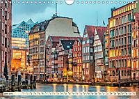 Hamburg - meine Stadt mit viel Herz (Wandkalender 2019 DIN A4 quer) - Produktdetailbild 6