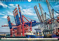 Hamburg - meine Stadt mit viel Herz (Wandkalender 2019 DIN A4 quer) - Produktdetailbild 2