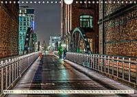 Hamburg - meine Stadt mit viel Herz (Wandkalender 2019 DIN A4 quer) - Produktdetailbild 3