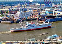 Hamburg - meine Stadt mit viel Herz (Wandkalender 2019 DIN A4 quer) - Produktdetailbild 4