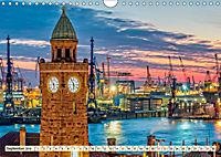 Hamburg - meine Stadt mit viel Herz (Wandkalender 2019 DIN A4 quer) - Produktdetailbild 9