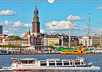 Hamburg - meine Stadt mit viel Herz (Wandkalender 2019 DIN A4 quer) - Produktdetailbild 8