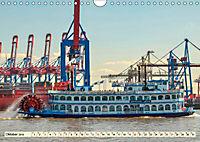 Hamburg - meine Stadt mit viel Herz (Wandkalender 2019 DIN A4 quer) - Produktdetailbild 10